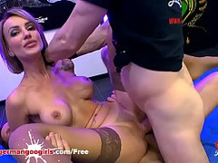 Super Hot Babe Elen Million Double Penetrated by Monster Cocks - German Goo Girls. Starring: Elen Million. Produced by: German Goo Girls. From: QCock. Tags: 10 plus inch cock, anal, anal dp, assfucking, babe, big cock, blowjob, blowjob and cum, blowjob and cumshot, bukkake, cum, cumshot, dick, double anal, double blowjob, double penetration, facial, gangbang, german, german anal, german babe, german big cock, german gangbang, german milf, hardcore, milf, milf anal, monster cock, russian, russian anal, russian cum, russian milf, tattoo, big dick, double penentration, penentration, monster, tattoos, hot, by, girl on girl, girls, super, cumshots, cocks, double, deutsch, goo