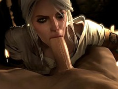 FapZone // Ciri (The Witcher 3). From: QCock. Tags: 3d, animation, car, cartoon, compilation, hentai, the, sfm, 3, source filmmaker, geralt, yennefer, ciri, rule 34