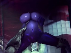 Uncontrolled experiment ~THICC Queen Nualia~. From: QCock. Tags: 3d, animation, ass, assfucking, asslick, big ass, big cock, big tits, butt, car, cartoon, creampie, dick, hard fuck, hardcore, hentai, hentai monster, licking, monster tits, queen, tits, big butt, ass lick, big dick, tit fuck, ass licking, monster, fuck, elf, thicc