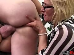 Zwei MILFs Gefickt und ins Gesicht. Starring: Nina Hartley. Produced by: Vodeu. From: QCock. Tags: 3some, aged, blonde, blowjob, blowjob and cum, blowjob and cumshot, brunette, cum, cumshot, facial, german, german mature, german milf, german threesome, hardcore, mature, milf, threesome, cum shot, milfs