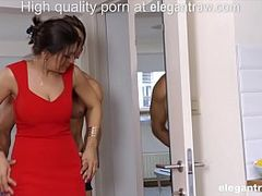 Cheating brunette MILF is fucked in the morning by her lover. Produced by: Elegant Raw. From: QCock. Tags: aged, babe, brunette, cougar, hard fuck, hardcore, hot mom, italian, italian babe, italian hot mom, italian mature, italian milf, italian mom, mature, milf, mom, morning, cheating, in, is, hot, mother, her, fucked, by, the, lover