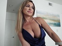 Hot Mom Aubrey Black Fucks Husband While Role Playing His Step Daughter. From: QCock. Tags: babe, big tits, black, black hot mom, black mom, blowjob, blowjob and cum, brunette, cougar, cowgirl, cum, cum in mouth, dirty, dirty talk, ebony, ebony babe, ebony milf, ebony mom, fake tits, fantasy, fat, fetish, husband, milf, milf pov, mom, mom pov, pov, pov blowjob, talk, tits, titty fuck, dad, tit fuck, step fantasy, daddy, daughter, titfuck, hot, mother, while, fucks, step, step daughter, tittyfuck, step father, role play, step mom, aggressive, mom and daughter, aubrey black, role