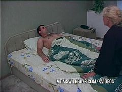 Blonde Mature Waking Stepson With A Blowjob. Starring: Jodi West. Produced by: Vikings Of Porn. From: QCock. Tags: aged, blowjob, blowjob and cum, blowjob and cumshot, cougar, cum, cumshot, fantasy, fucking, granny, mature, mom, sucking, wife, step fantasy, blonde, old, with, mother, a, stepson, tep son, mommy, oldandyoung
