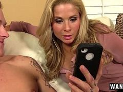 Horny Step-mom Can't Resist This Big Cock!. Starring: Pamela Price. Produced by: Wankz. From: QCock. Tags: 10 plus inch cock, aged, big cock, big pussy, blonde, blowjob, blowjob and cum, blowjob and cumshot, cougar, cum, cumshot, dick, facial, fantasy, hardcore, mature, milf, mom, pussy, shaved, wife, big dick, step fantasy, sex, shaved pussy, bigtits, big, horny, step, t, step mom