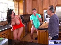Hard Intercorse Tape With Sexy Busty Wife (Reagan Foxx) mov-21. Starring: Reagan Foxx. From: QCock. Tags: aged, bbw, big tits, boobs, bus, busty, busty milf, hardcore, housewife, mature, milf, sex tape, tits, wife, with, sex, sexy, porn, tape, hard, milf porn, foxx