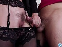 CamSoda - Step Mom Makes Son Cum In Panties Before Work, Loves Sperm On Her Wet Pussy. Starring: Cory Chase. Produced by: Cam Soda. From: QCock. Tags: creampie, cum, cum in pussy, fantasy, handjob, mom, mom handjob, office, panties, pussy, sperm, wet, wet pussy, step fantasy, son, in, mom son, her, on, step, tep son, her son, work, step mom