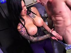 Lily Lane Jerks Off Her Step Brother Lance Hart. Starring: Lily Lane. From: QCock. Tags: cum, cumshot, fantasy, handjob, solo, tattoo, tits, yoga, yoga pants, step fantasy, tattoos, brother, sister, taboo, her, step, step brother, solo male, off, leggings