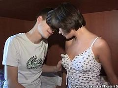 Friend's eager cousin Kimberly Nutter. Starring: Kimberly Nutter. Produced by: Young Libertines. From: QCock. Tags: 18 year old, blowjob, blowjob and cum, blowjob and cumshot, cowgirl, cum, cum kissing, cumshot, doggystyle, friend, hardcore, kissing, orgasm, pussy, riding, shaved, stripping, teen, young, cousin, teens, cum shot, shaved pussy, teenporn, blowjobs, outfit