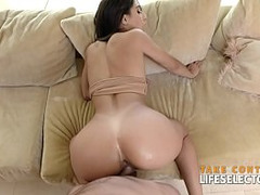 How I met my girlfriend Abella Danger. Starring: Abella Danger. Produced by: Life Selector. From: QCock. Tags: anal, assfucking, babe, blowjob, brunette, cowgirl, deepthroat, doggystyle, girlfriend, hardcore, missionary, pornstar, reverse cowgirl, my, bigass, i, how, interactive, roundass, reversecowgirl, analfingering