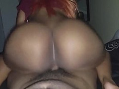 She rides my cock- BIG ASS. From: QCock. Tags: 10 plus inch cock, amateur, ass, bbc, big ass, big black ass, big cock, black, black butt, black cock, black girl, butt, cowgirl, ebony, ebony amateur, ebony big ass, ebony big cock, ebony homemade, girlfriend, home, homemade, big butt, my, big, cock, she, rides